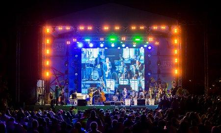 В «Сколково» состоится музыкально-научный фестиваль Skolkovo Jazz Science