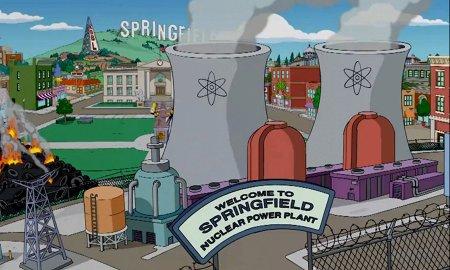 Спрингфилд: история города Гомера Симпсона