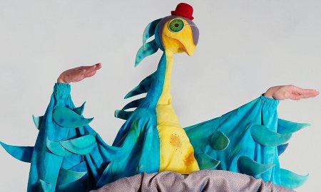 спектаклей для детей на фестивале «Карабас». Выбор «Афиши»