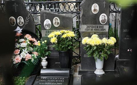 Похоронная антропология: как меняется отношение к смерти в России