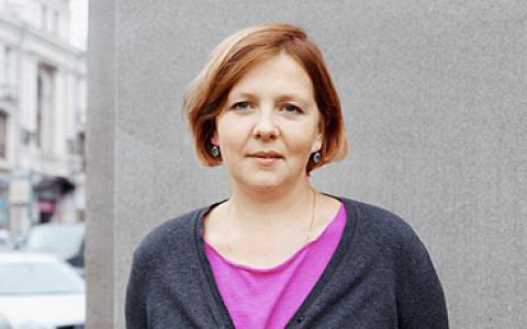 Заместительница Сергея Капкова о том, зачем увольняют худруков
