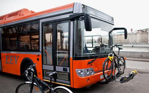Парковки, прокаты, крепления на автобусы и другие планы Департамента транспорта