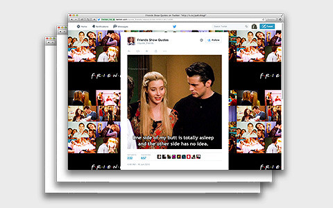15 аккаунтов в соцсетях для тех, кто скучает по девяностым