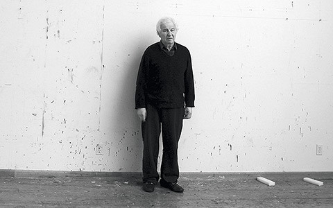 Илья Кабаков, художник