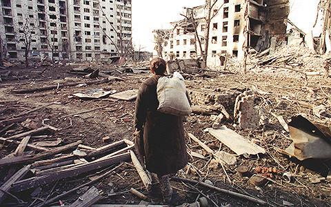 «Чеченские дневники»: хроника разрушения общества