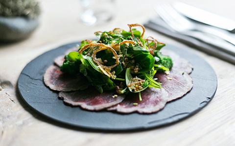 Характер нордический: какие перспективы у новой скандинавской кухни