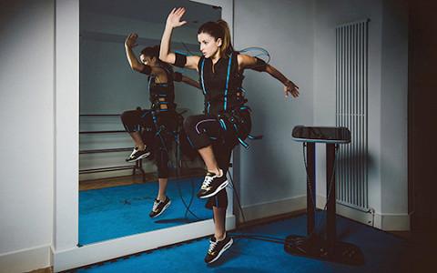 Фитнес будущего: 5 новых технологий, которые сокращают время занятий в зале