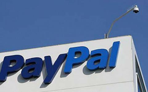 PayPal начинает работать с рублями