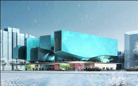 Объявлен архитектор нового Музейно-просветительского центра Политеха