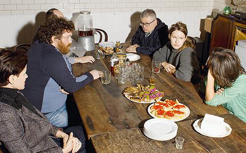 Круглый стол ресторанных критиков: «Принять стакан пива и не отвергнуть бога»