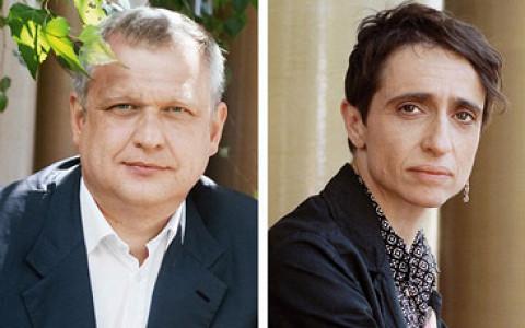 Сергей Капков и Маша Гессен спорят о сотрудничестве с государством