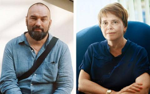 Ирина Прохорова и Борис Куприянов спорят о путях развития страны