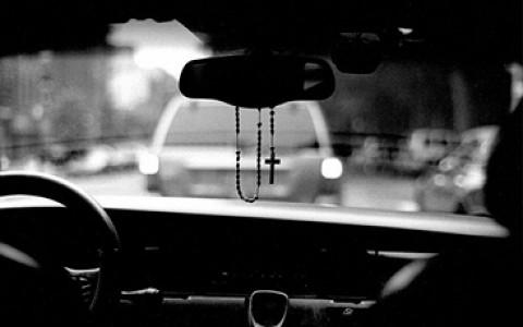 Московские таксисты отвечают на насущные вопросы