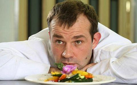 Сергей Ерошенко о «Честной кухне», местном непрофессионализме и вреде кулинарных шоу