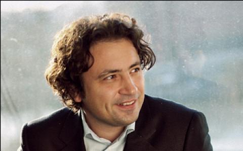 Максим Ноготков, основатель «Связного», о проекте «АрхПолис»