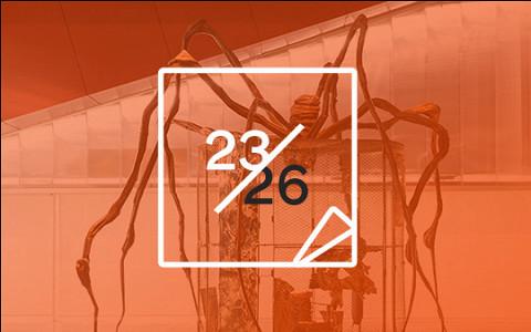 Кровавый «Макбет» с Фассбендером, ярмарка non/fiction 2015 и выставка Буржуа