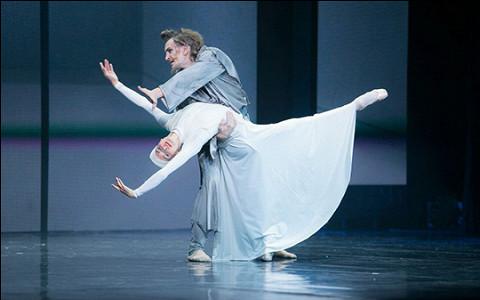 Театр: гала-шоу Театра балета Бориса Эйфмана