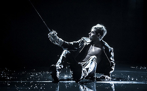 Новые московские «Гамлеты»