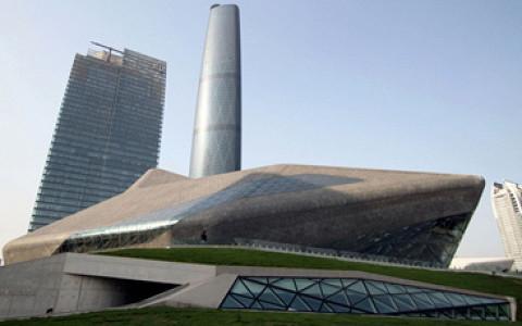 Как китайская архитектура меняется прямо сейчас