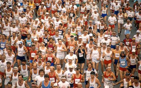 Каким будет новый Московский марафон