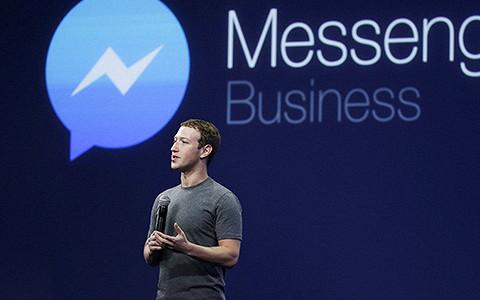 Почему фейсбук строит новый фейсбук