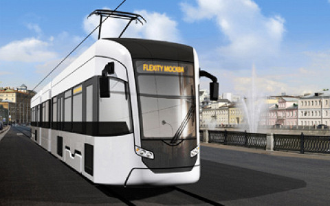 Никольская и Большая Дмитровка станут пешеходными, скоростных трамваев в Москве не будет, новый фастфуд Schlotzsky's и другие городские новости