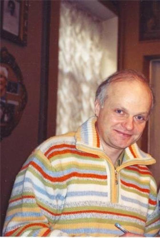 Сергей Барковский (Сергей Дмитриевич Барковский)