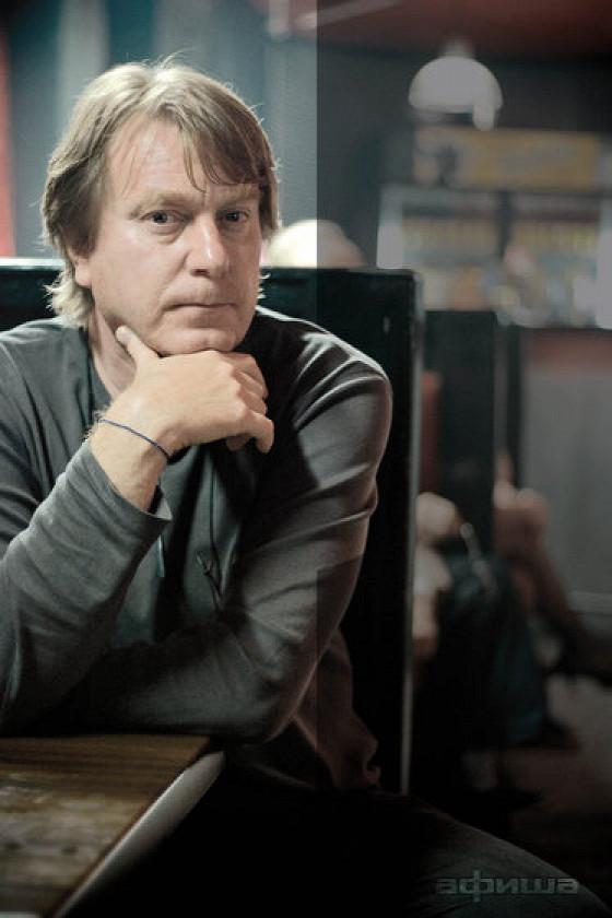 Мика Каурисмяки (Mika Kaurismäki)