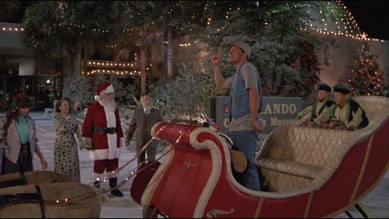 Эрнест спасает Рождество (Ernest Saves Christmas)