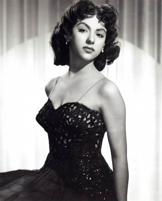 Рита Морено (Rita Moreno)