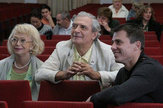 Светлана Немоляева (Светлана Владимировна Немоляева)