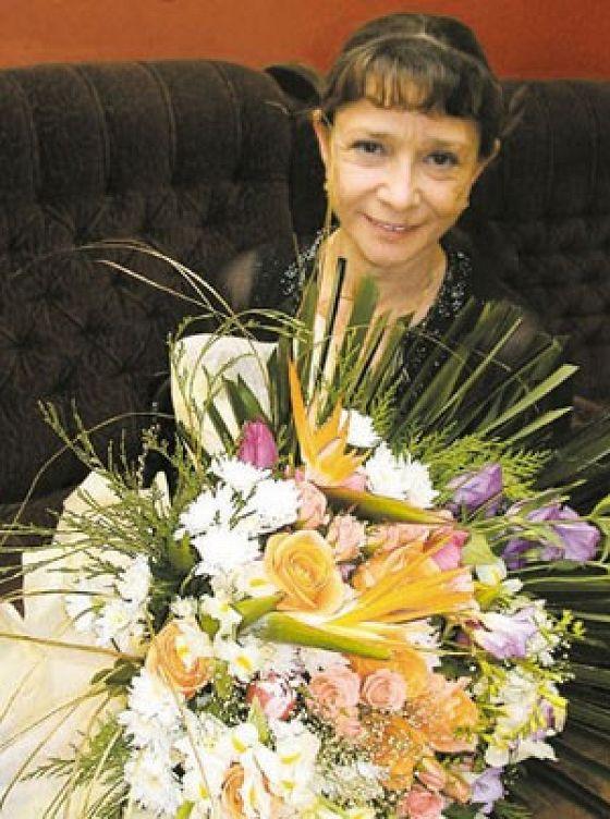 Екатерина Максимова (Екатерина Сергеевна Максимова)