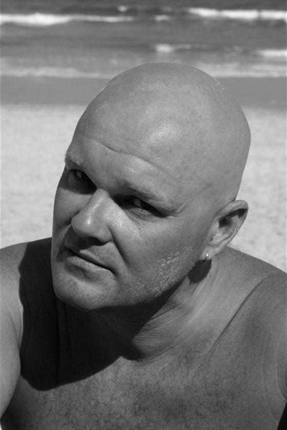 Алексей Жуйков