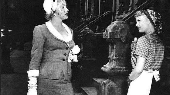 Джун Хейвер (June Haver)
