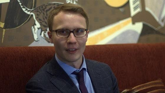 Виктор Егоров