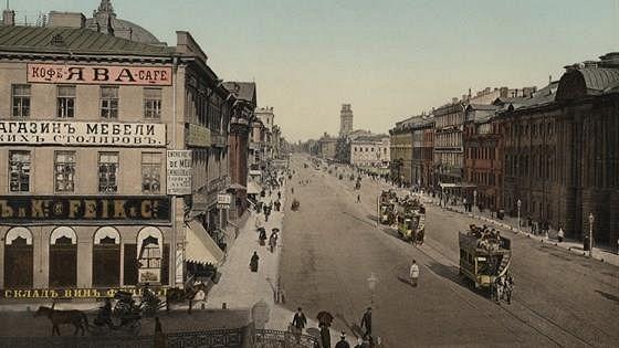 Ранний цвет. Российская империя. 1890–1910-е годы. Новые поступления