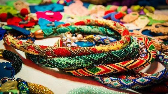 XII Фестиваль-ярмарка Night Bazar