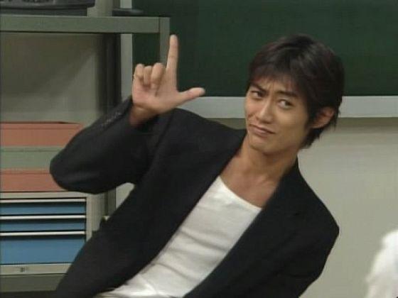 Крутой учитель Онидзука (GTO)
