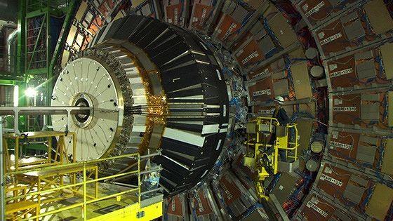 ЦЕРН (CERN)