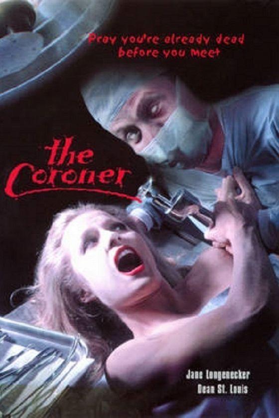 Патологоанатом (The Coroner)