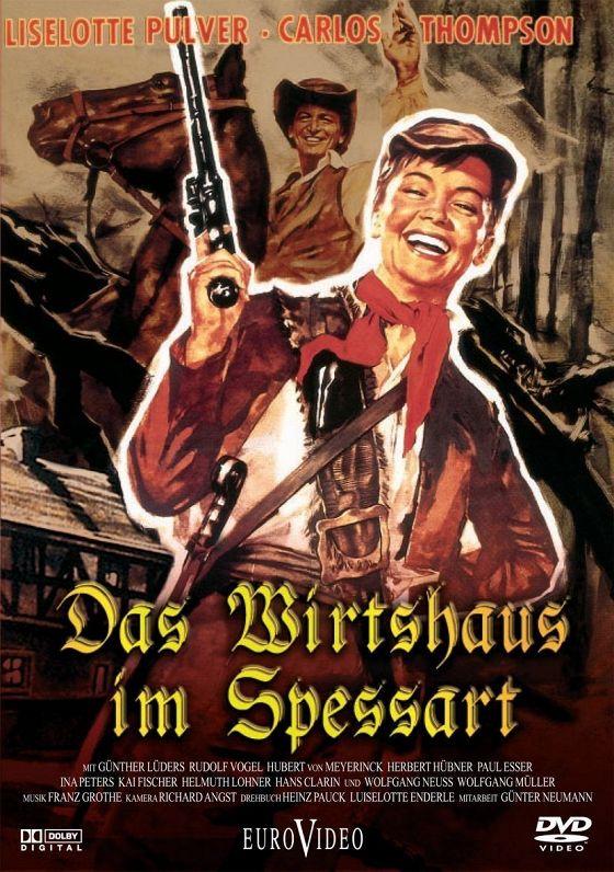Харчевня в Шпессарте (Das Wirtshaus im Spessart)