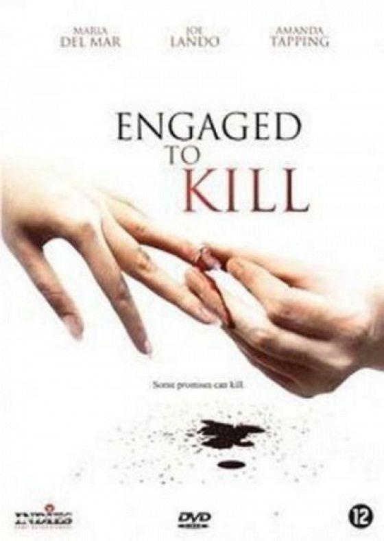 Обрученные убийством (Engaged to Kill)