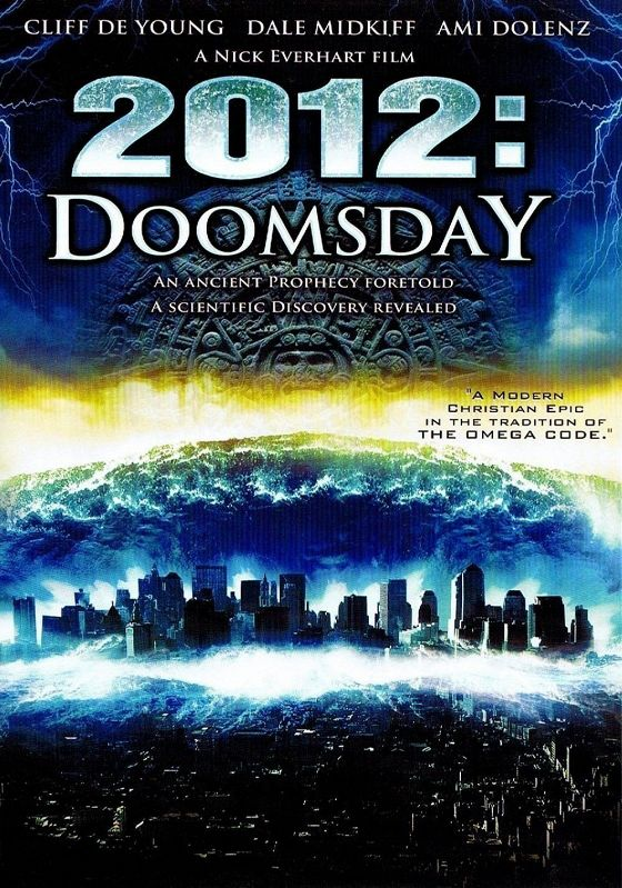 2012: Судный день (2012 Doomsday)