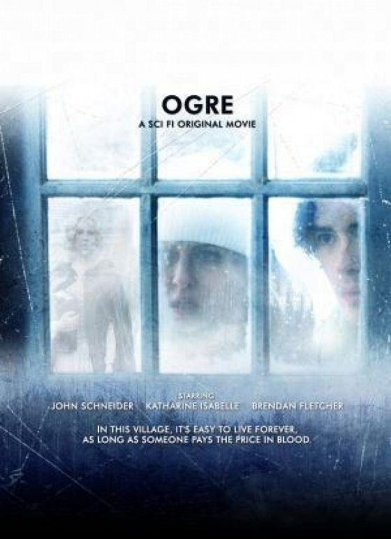 Чудовище (Ogre)