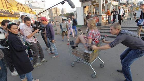 Анна Меликян (Анна Гагиковна Меликян)
