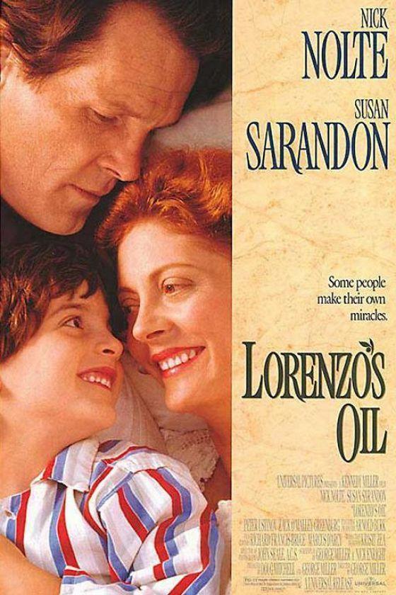 Масло Лоренцо (Lorenzo's Oil)