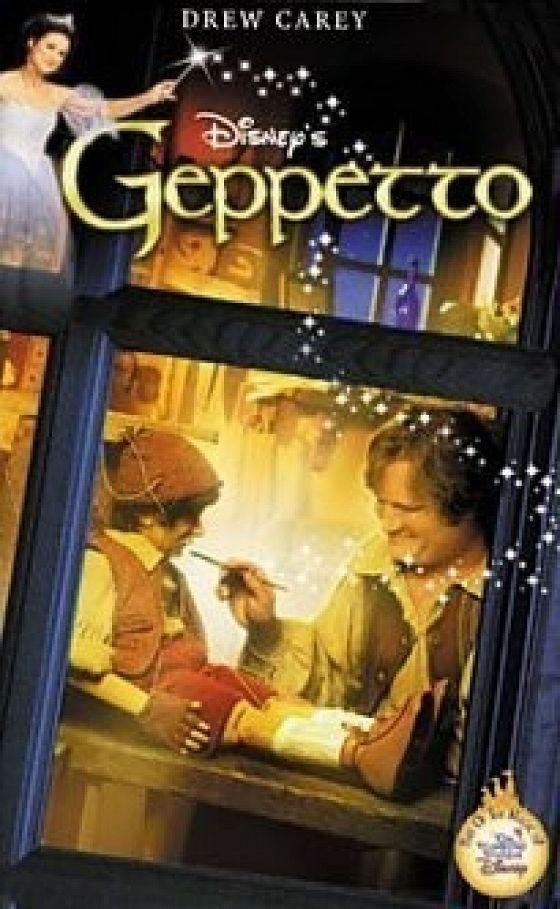 Джеппето (Geppetto)