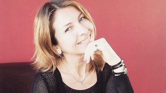 Иланна Некрасова
