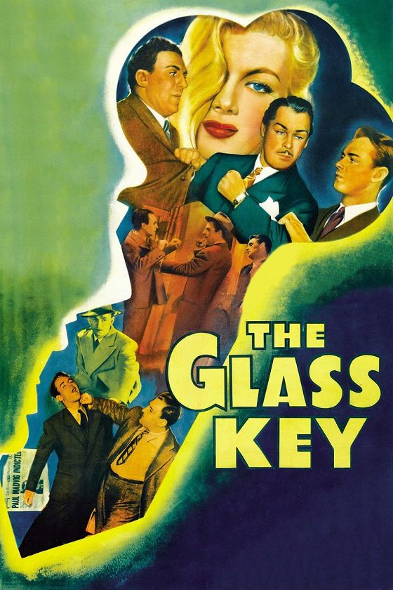 Стеклянный ключ (The Glass Key)