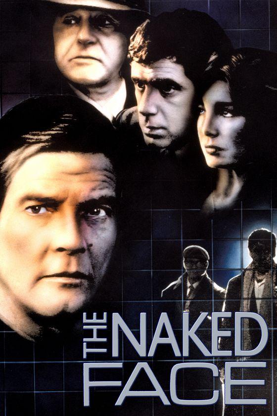 Сорвать маску (The Naked Face)